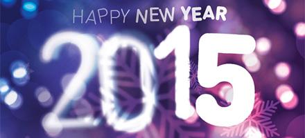 2015最新字体大放送!6组精美羊年字体打包下载