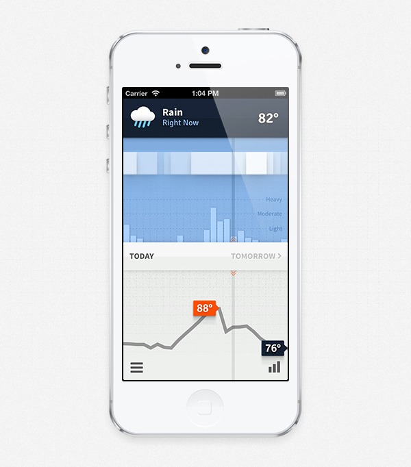 11-weather-mobile-apps