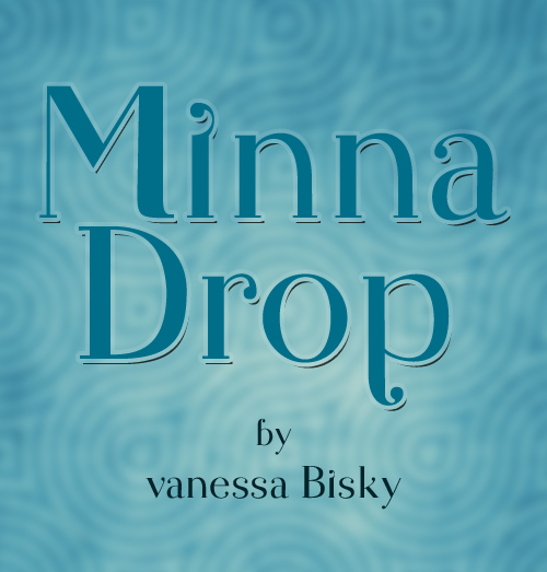 Minna Drop free fonts for designers