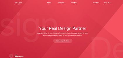 你真正的设计伙伴!sketch模版下载
